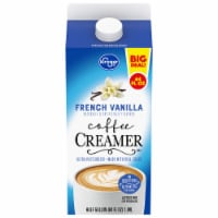 Kroger® French Vanilla Coffee Creamer
