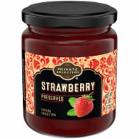 Private Selection™ Strawberry Preserves