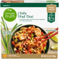 Simple Truth™ Tofu Pad Thai Frozen Meal