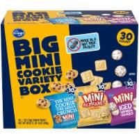 Kroger® Big Mini Cookie Variety Box