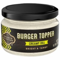 Private Selection® Creamy Dill Burger Topper Sauce