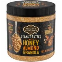 Private Selection Honey Almond Granola Nut Butter - 9 oz