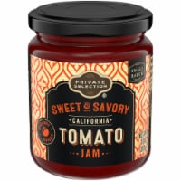 Private Selection® Sweet & Savory California Tomato Jam