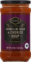 Private Selection™ Gourmet Cannellini Bean & Chorizo Soup