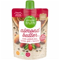 Simple Truth™ Super Foods Almond Butter