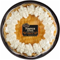 Private Selection™ Pumpkin Supreme Creme Pie