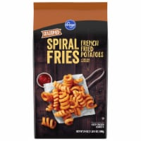 Kroger® Seasoned Spiral Fries