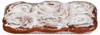 Bakery Fresh Goodness Iced Cinnamon Rolls