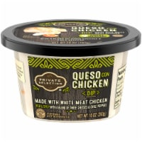 Private Selection® Queso Con Chicken Dip
