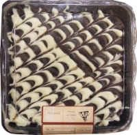 Bakery Cream Cheese Iced 8x8 Brownie
