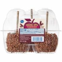 Kroger® Caramel Apple with Cinnamon Streusel 3 Count
