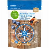 Simple Truth™ Blueberry Cashew Trail Mix Bites