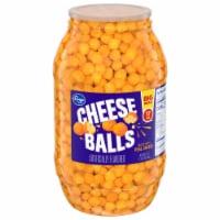 Kroger® Cheese Ball Barrel