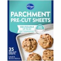 Kroger® Parchment Pre-Cut Sheets