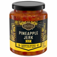Private Selection® Pineapple Jerk Dip