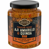 Private Selection® Peruvian Inspired Aji Amarillo & Quinoa Dip