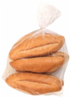 Bakery Fresh Goodness White Bolillos Rolls