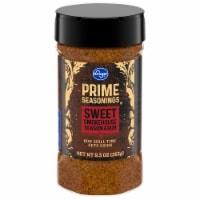 Kroger® Prime Seasonings Sweet Smokehouse Season & Rub - 9.3 oz