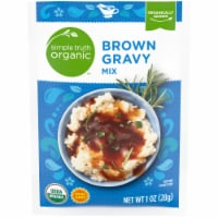 Simple Truth Organic™ Brown Gravy Mix