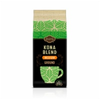Private Selection® Kona Blend Medium Roast Ground Coffee - 20 oz