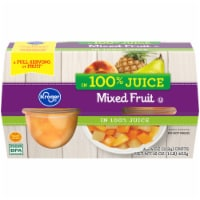 Kroger® Mixed Fruit in 100% Juice