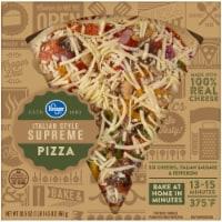 Kroger® Italian Style Supreme Pizza
