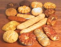 Bakery Fresh Pull-A-Part Italian Bread