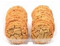 Bakery Fresh Goodness Peanut Butter Cookies - 16 ct
