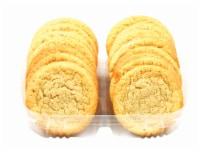 Bakery Fresh Goodness Sugar Cookies - 16 ct