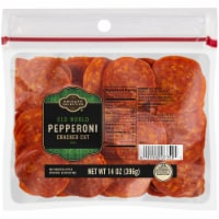 Private Selection® Old World Cracker Cut Pepperoni