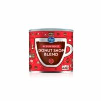 Kroger® Donut Shop Ground Coffee - 30.5 oz