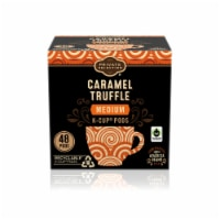Private Selection™ Caramel Truffle Medium Roast Coffee K-Cup Pods