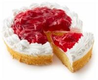 Bakery Fresh Goodness Strawberry Crunch Cake - 22 oz