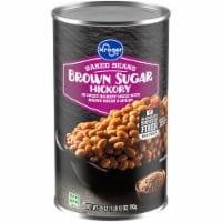 Kroger® Brown Sugar Hickory Baked Beans - 28 oz