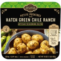 Private Selection™ Petite Potatoes with Hatch Green Chile Ranch Artisan Seasoning Blend