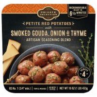 Private Selection™ Smoked Gouda Onion & Thyme Petite Potatoes