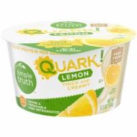 Simple Truth™ Quark! Lemon Yogurt