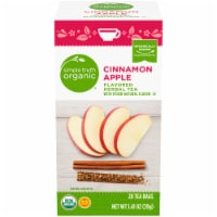 Simple Truth Organic™ Cinnamon Apple Tea Bags