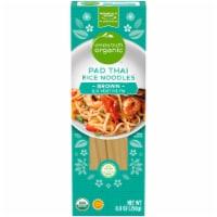 Simple Truth Organic™ Pad Thai Brown Rice Noodles - 8.8 oz
