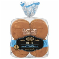 Private Selection® White Extra Large Enriched Sandwich Rolls