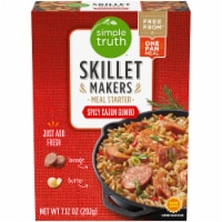 Simple Truth™ Skillet Makers Spicy Cajun Gumbo Meal Starter - 7.12 oz
