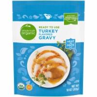 Simple Truth Organic™ Ready to Use Turkey Flavored Gravy - 10 oz