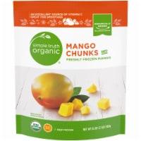 Simple Truth Organic® Mango Chunks - 32 oz