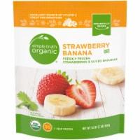 Simple Truth Organic® Strawberry Banana