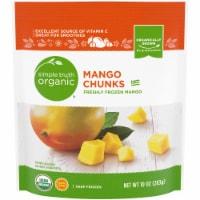 Simple Truth Organic Mangoes