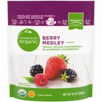 Simple Truth Organic® Berry Medley