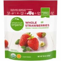 Simple Truth Organic Strawberries