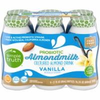 Simple Truth™ Vanilla Probiotic Almondmilk