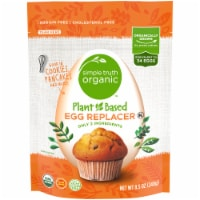Simple Truth Organic™ Plant Based Egg Replacer