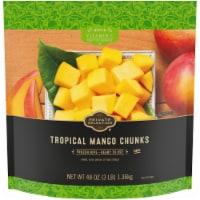 Private Selection® Frozen Tropical Mango Chunks - 48 oz